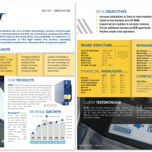 FLYHT Aerospace Solutions